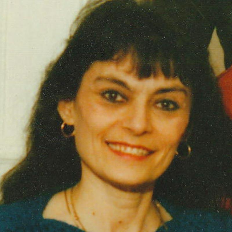 Photo of Dorita Berger