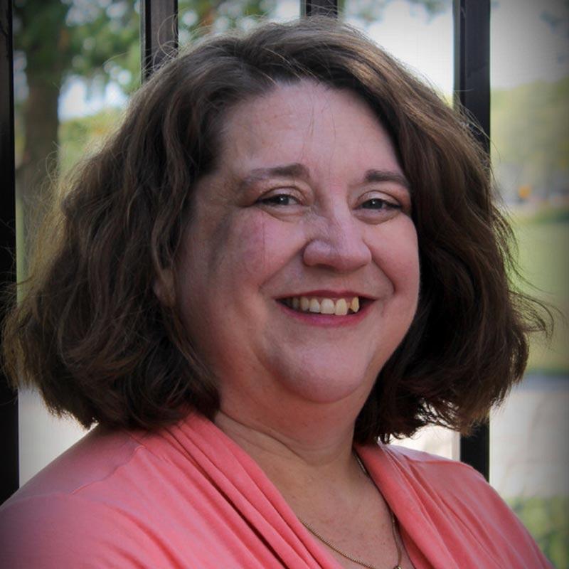 Photo of Mary Jane Landaker