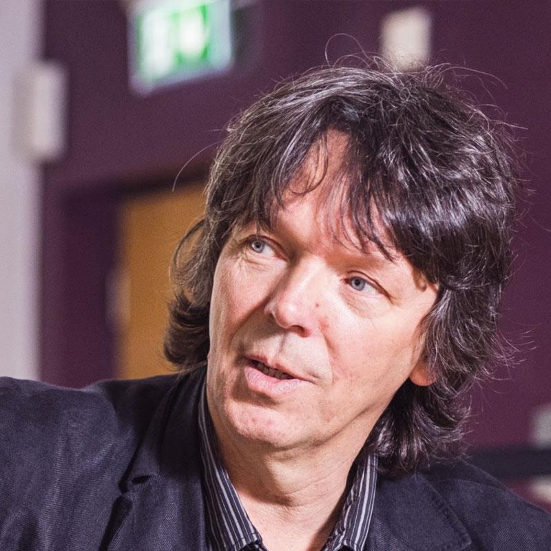 Dr. Jörg Fachner