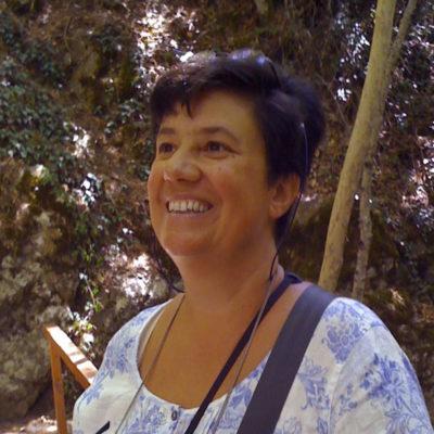 Mitsi Akoyunoglou