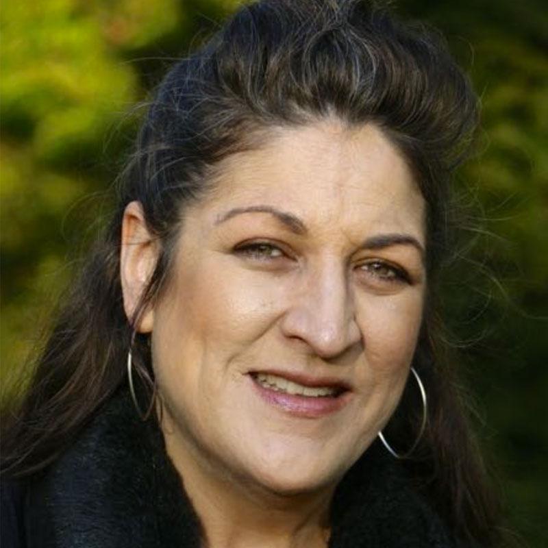 Sue Baines