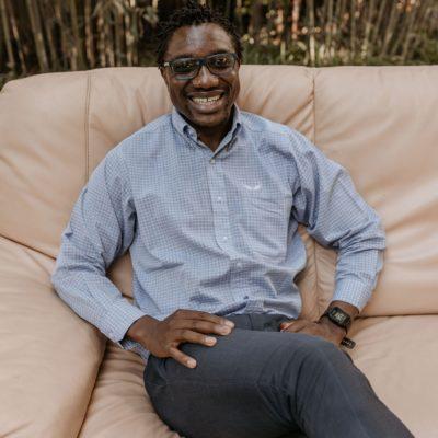 Nsamu Moonga, BA Psych, MMT (Keynote)