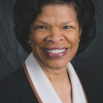 Dr. Deforia Lane, Ph.D., MT-BC (Keynote)